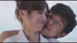 kajra mahhobbat wala new remix | korean romance flight love | flight love story