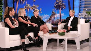 Dixie Chicks on Being the First Targets of Cancel Culture YouTube Videos