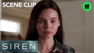 Siren | Season 1, Episode 10: Ryn Says Goodbye To Donna | Freeform