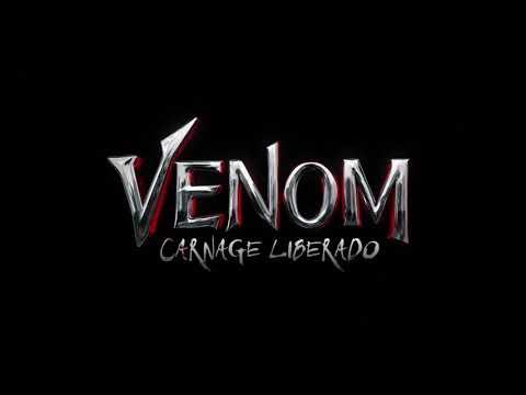 #Venom Carnage Liberado.