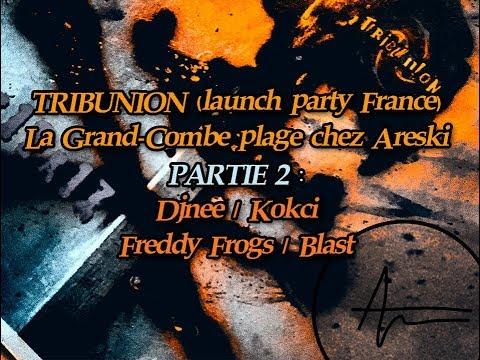 Tribunion (Launch Party France Octobre 2017) - Partie 2