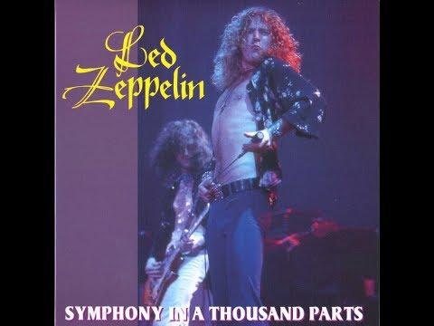 LED ZEPPELIN LIVE SAN DIEGO 1975/03/10