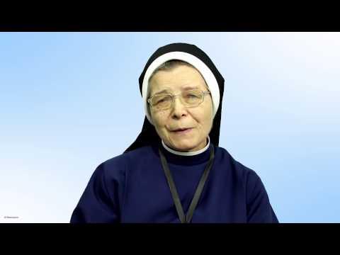 Służebniczki Starowiejskie - siostra Leonia o powołaniu