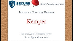 Insurance Company Reviews: Kemper