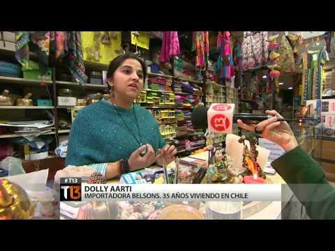 India: El otro gigante asiático (nota de Canal 13)