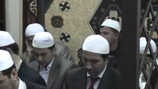Kuran Dersi - 1 (03.05.2008)