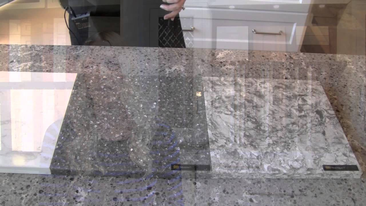 Charmant Difference Between Natural Stone And Engineered Stone Countertops
