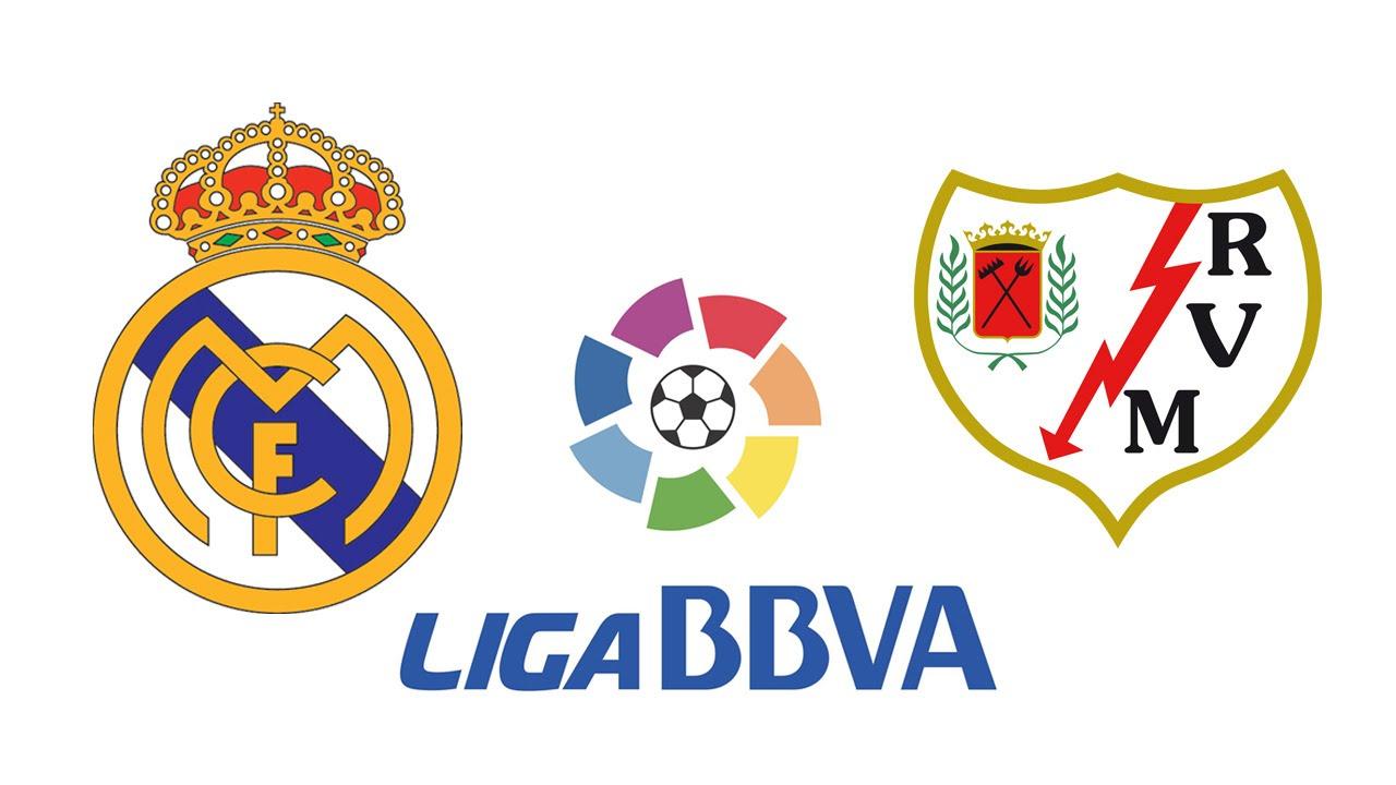 A que hora juega real madrid vs rayo vallecano liga bbva for A que hora juega el real madrid