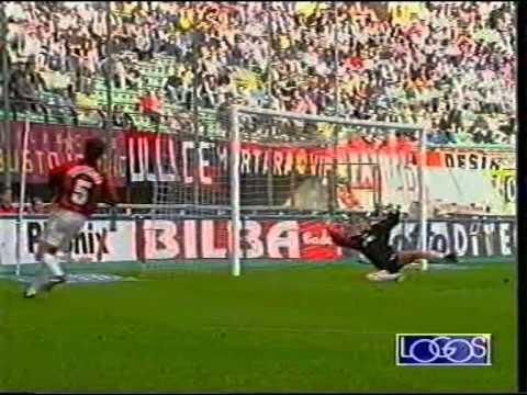 Scudetto Milan 98/99