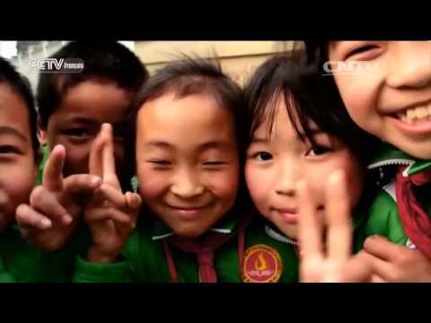 Shenzhen, ma deuxième famille - Le fabuleux destin de Tatyana Solomatina