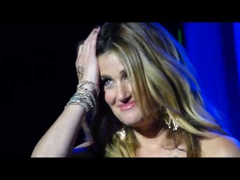 Idina Menzel - For good - Let it go - Live Manchester 2015