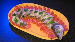 Фаршированная рыба. Как приготовить судака. Рыбный суп.