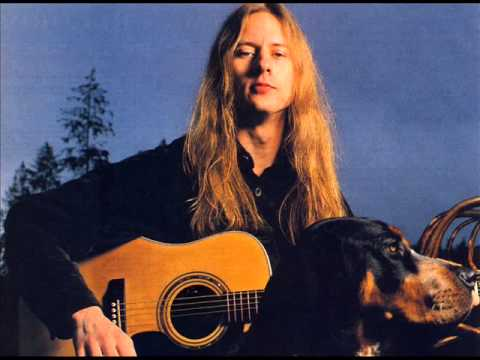 Jerry Cantrell - I've Seen All This World I Care To See (A Tribute To Willie Nelson)