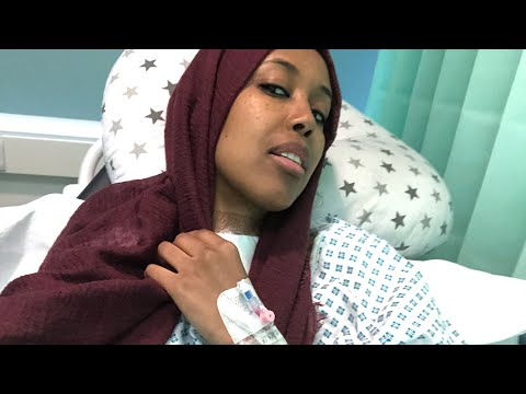 SABABTA LAY QALAY | My thyroid goiter experience/surgery