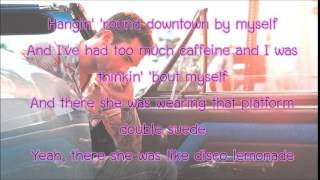 Sex And Candy - Maroon5 Lyrics
