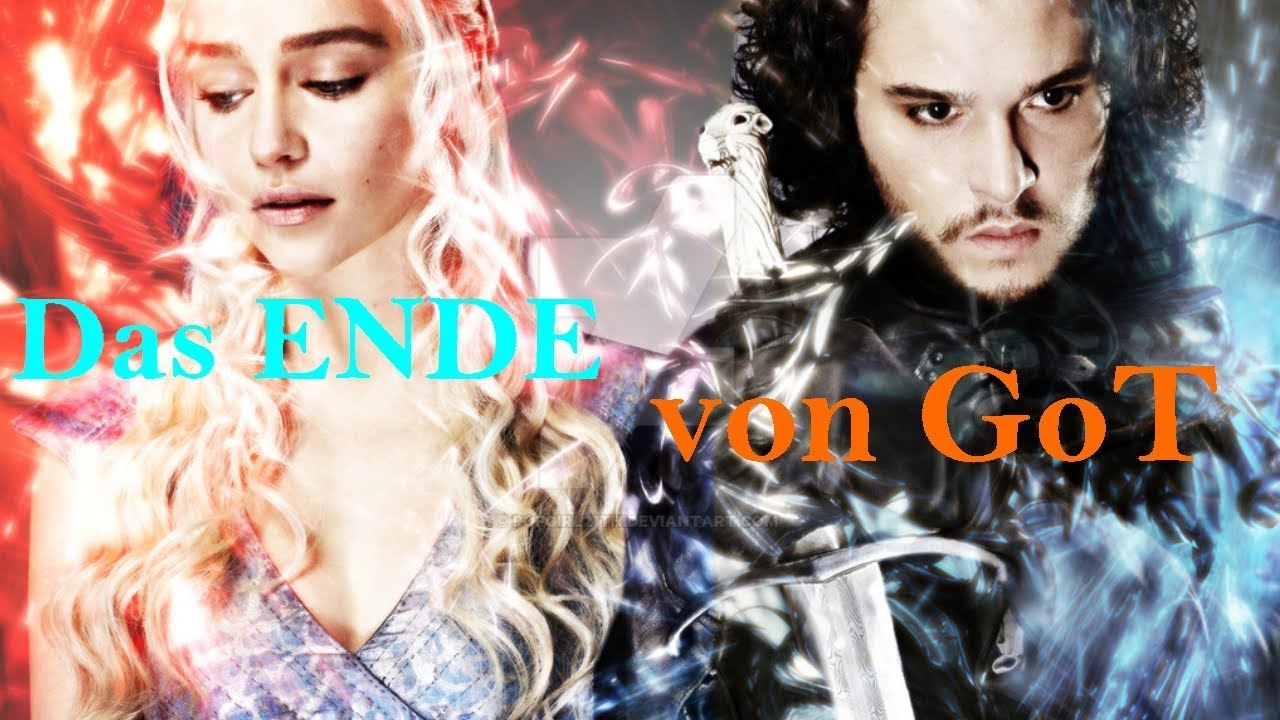 Game Of Thrones Ende Theorie