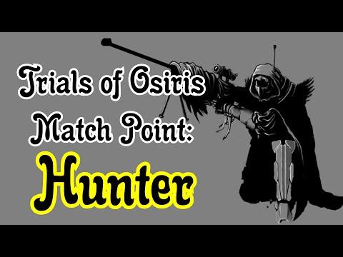 Trials of osiris matchmaking reddit