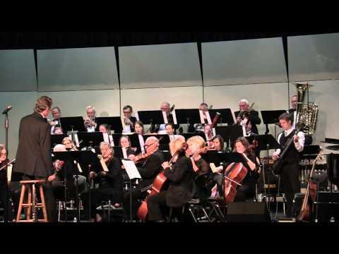 One Coin (Tostão) - Ottumwa Symphony