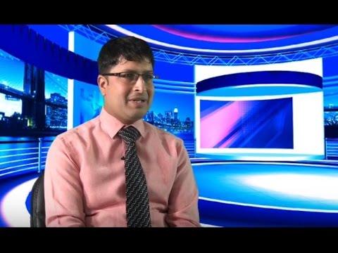 Interview about Nepal Tax Online in Artha Sarokar (Episode 51)