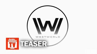 Westworld Season 3 Teaser | 'Date Announcement' | Rotten Tomatoes TV