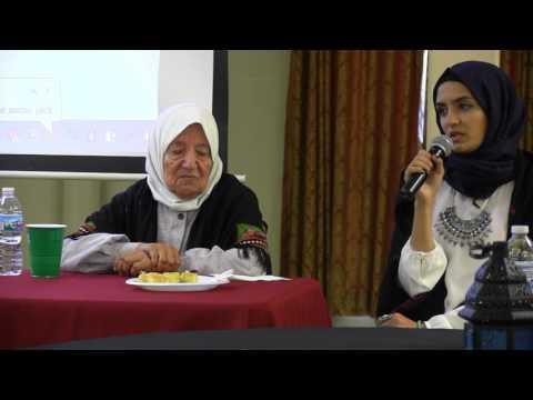 Nakba Tour visits Cincinnati