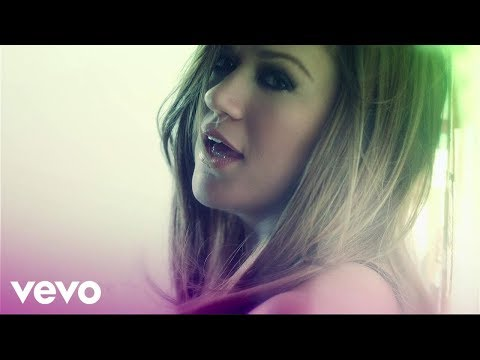 Kelly Clarkson - Mr. Know It All:歌詞+翻譯