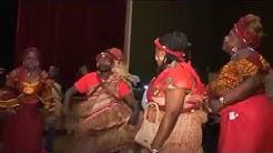 JOURNEE  DU CONGO  A MAINVILLIERS  avec  les  NDZOUALA