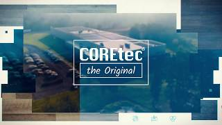 The COREtec Story
