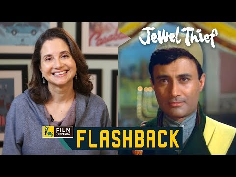 Vijay Anand's Jewel Thief | Film Companion Flashback | Anupama Chopra
