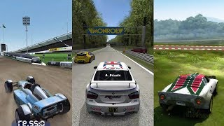10 Great Driving Games For Old PCs/Intel HD Graphics