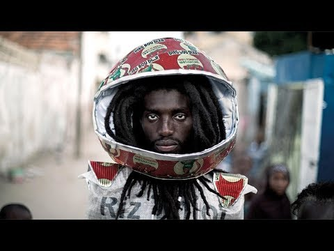 SCIENCE FICTION | AFROFUTURISM HAS A HUGE PROBLEM THAT BLACK PEOPLE ARE AFRAID TO REVEAL