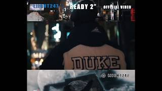 liight247 - WestSide - OFFICIAL TRAILER  | MtlMelloTv Exclusive  Trap Music 2018