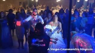 A.Veiga Casamentos Mágicos - Mix do dia D 35 Cátia e Óscar - A. Veiga Casamentos Mágicos