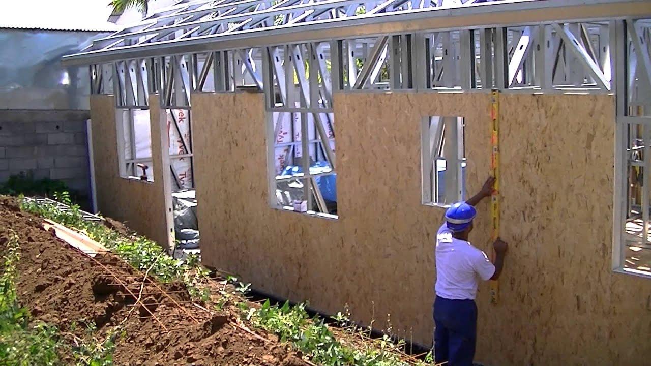 Constructeur maison bois ile de la reunion maison moderne for Constructeur maison moderne reunion