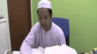 Ustaz Salman Maskuri- syahid