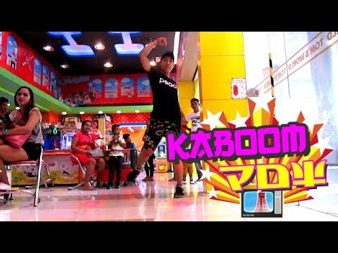 Kaboom Pow - Just Dance 2016