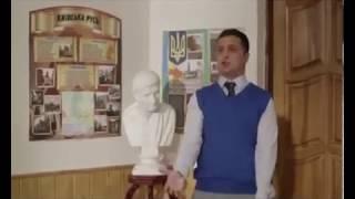 """""""Слуга народа""""' без цензуры  """"Растрел Рады""""."""