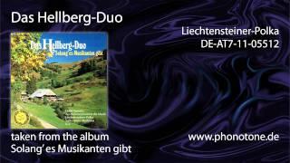 Das Hellberg-Duo - Liechtensteiner-Polka