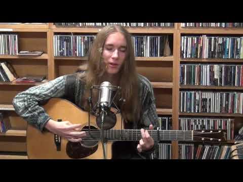 Sawyer Fredericks - Should Have Known Better - WLRN Folk Music Radio