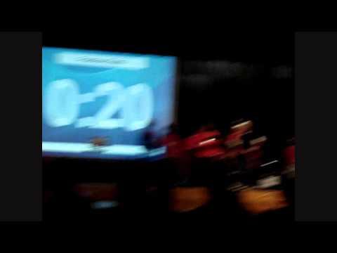 [VEX 2010] Driver's Meeting thumbnail