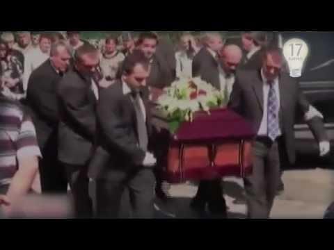 Таємниця смерті Семенюк-Самсоненко