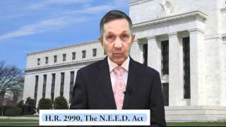 The Key to Economic Recovery; Kucinich Explains Monetary Reform