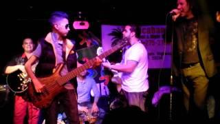 Andy Andy - ft. Andrés Bass (Tropicabana, VA)