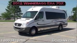 Lichtsinn.com - New 2012 Winnebago Era 7...