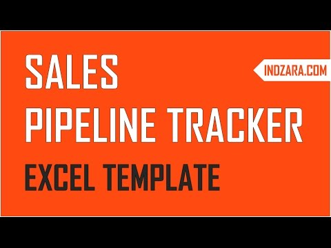 How to manage Sales Pipeline using free  Sales Pipeline Trac