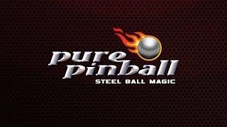 Pure Pinball - Universal - HD (Savage) Gameplay Trailer