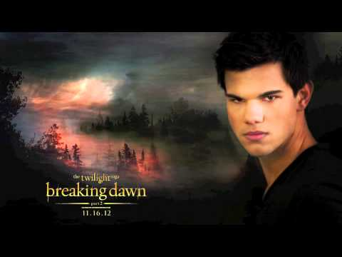 [Breaking Dawn Part 2 Soundtrack] #7:Pop Etc. - Speak Up