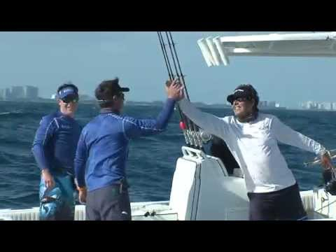 Kite Fishing For Sailfish, Mahi-Mahi & Blackfin Tuna Off Miami: Season 5 | Episode 9: