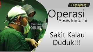 Pengalaman operasi laparaskopi kista ovarium part 2.