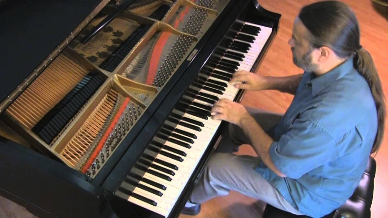 Download Burgmüller: La Candeur, Op. 100 No. 1 | Cory Hall, pianist-composer